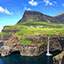 Faroe Islands (OY/AB3Y)